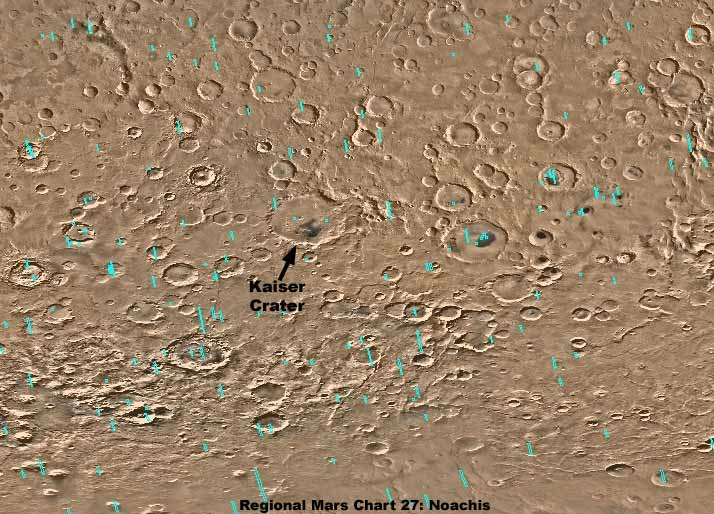 Skipper can be contacted at  jskipper marsanomalyresearch comEvidence Of Life On Mars
