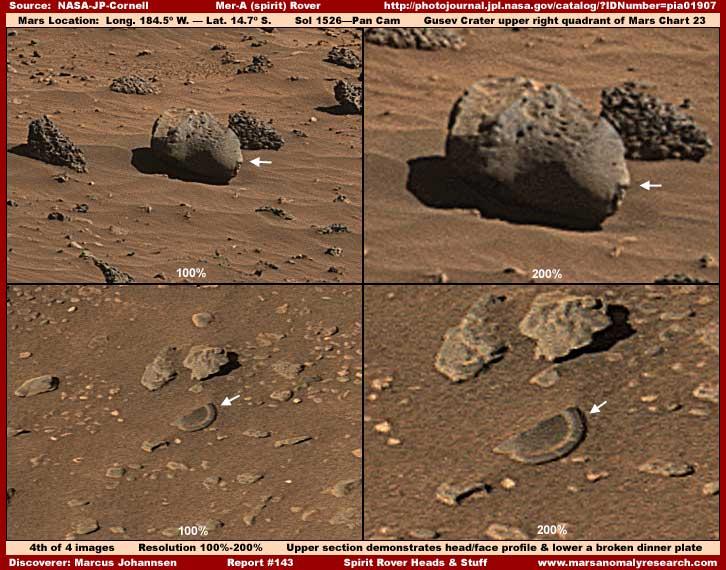Mars : De bien étranges clichés... 4-143-head-plate