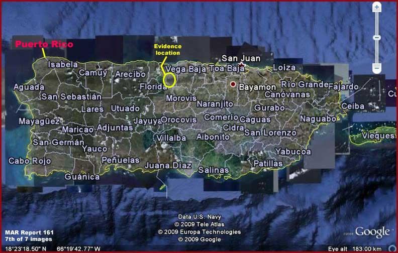 Google Earth Trust