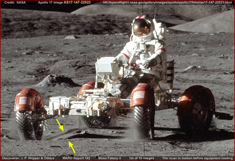 Mars Landing Hoax (page 3) - Pics about space